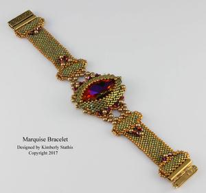 Marquise Bracelet