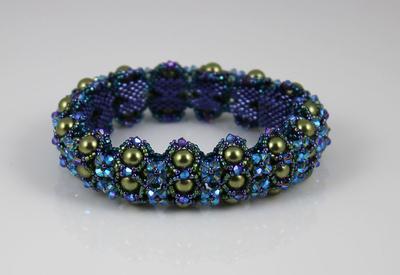 Spectral Lights Bracelet | Designs