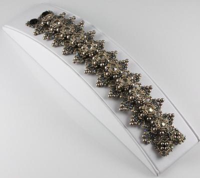 Pinnacle Bracelet   Designs