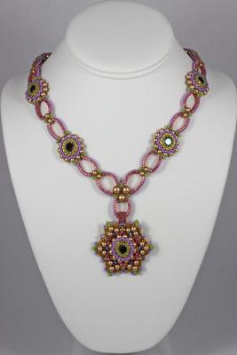 Starfire Necklace | Designs