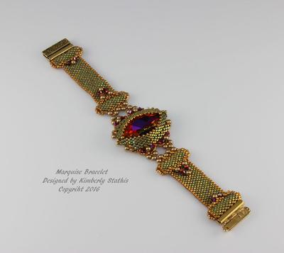 Marquise Bracelet | Designs
