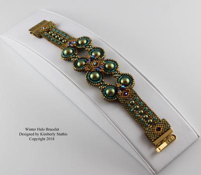 Winter Halo Bracelet | What's New