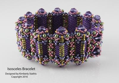 Isosceles Bracelet | What's New