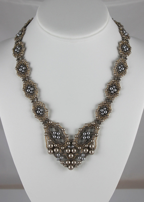 Romantic Notion Necklace    Kits