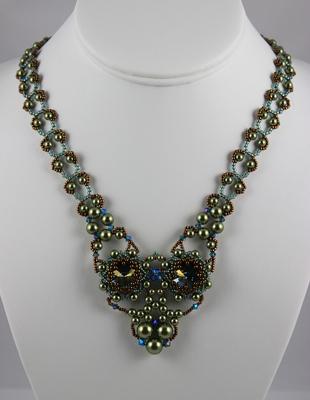 Hearts Desire Necklace    Kits