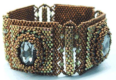 Reflective Nature Bracelet |  Kits