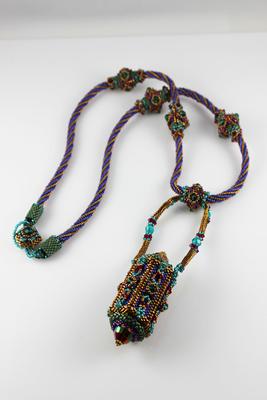 Serendipity Necklace    Kits