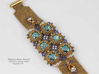 Stepping Stones Bracelet | What's New