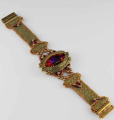 Marquise Bracelet |  Kits