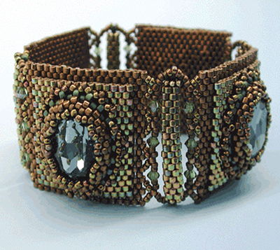 Reflective Nature Bracelet | Designs