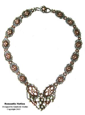 Romantic Notion Necklace