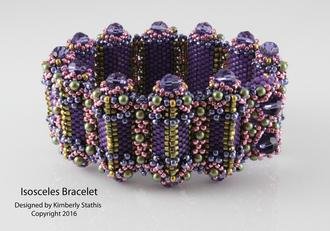 Isosceles Bracelet