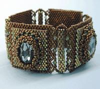 Image Reflective Nature Bracelet