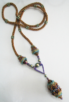 Image Moroccan Lantern Necklace