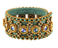 Image Vintage Moon Bracelet
