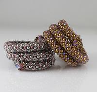 Image Honeycomb Bracelet