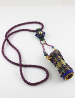 Image Look with a View Necklace (Kaleidoscope)